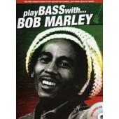 MARLEY BOB PLAY BASS VITH
