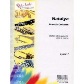 COITEUX F. NATALYA ALTO