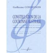 CONNESSON G. CONSTELLATION DE LA COURONNE AUSTRALE ALTO