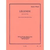 PLANEL R. LEGENDE COR