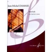 DAMASE J.M. INTERLUDE HAUTBOIS