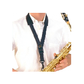 SANGLE SAXOPHONE BG S10SH A-T CONFORT