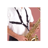 SANGLE SAXOPHONE S44SH A-T XL