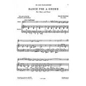 HOLFORD F. DANCE FOR A GNOME HAUTBOIS