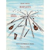 PASCAL C. REFLETS HAUTBOIS