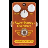 MAD PROFESSOR SWEET HONEY OVERDRIVE HW