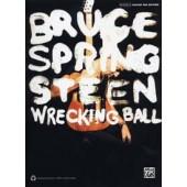 SPRINGSTEEN B. WRECKING BALL GUITARE TAB