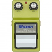 MAXON OSD-9 OVERDRIVE SOFT DISTORTION