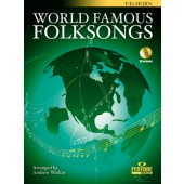 WORLD FAMOUS FOLKSONGS COR