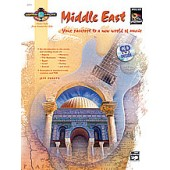 GUITAR ATLAS: MIDDLE EAST GUITARE TAB