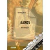 HUYBENS G. ILIBERIS HAUTBOIS