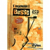 WESTWOOD P. ENCYCLOPEDIE DE LA BASSE