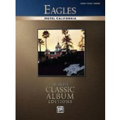 EAGLES HOTEL CALIFORNIA PVG