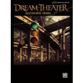 DREAM THEATER SYSTEMATIC CHAOS GUITARE TAB