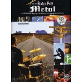 ON THE BEATEN PATH METAL THE DRUMMER'S GUIDE