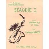ROSSE F. SEAODIE I SAXO ALTO
