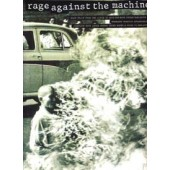 RAGE AGAINST THE MACHINE SONGBOOK GUITARE