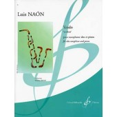 NAON L. YENDO EN ALLANT SAXO MIB