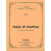 NAULAIS J. MADE IN SHANGAI SAXO MIB