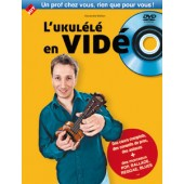 WALLON A. L'UKULELE EN VIDEO