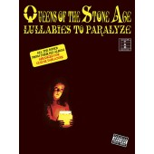 QUEENS OF THE STONE LULLABIES TO PARALYZE GUITARE