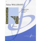 WALLERAND F. PREMIER JOUR TUBA SOLO