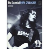 GALLAGHER R. THE ESSENTIAL GUITARE TAB