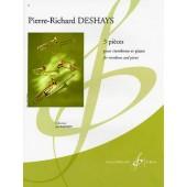 DESHAYS P.R. PIECES TROMBONE