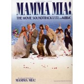 MAMMA MIA ! THE MOVIE SOUNDTRACK PVG