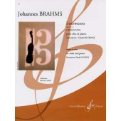 BRAHMS J. INTERMEZZO OP 117 N°1 ALTO