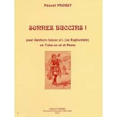PROUST P. SONNEZ BUCCINS! TUBA