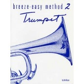 KINYON J. BREEZE-EASY METHODE Vol  2 TROMBONE