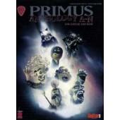 PRIMUS ANTHOLOGY A THRU N GUITARE ET BASSE
