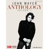 JOHN MAYER ANTHOLOGY VOL 1 PVG