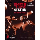 REAL TIME DRUMS IN SONGS