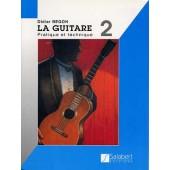 BEGON D. LA GUITARE VOL 2