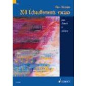 HEIZMANN K. 200 ECHAUFFEMENTS VOCAUX