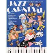 HEUMANN H.G. JAZZ CARNAVAL PIANO