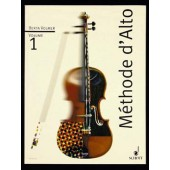 VOLMER B. METHODE ALTO VOL 1