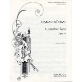 BOHME O. RUSSISCHER TANZE OP 32 TROMPETTE