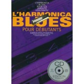 L'HARMONICA BLUES POUR DEBUTANTS