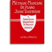 THOMPSON J. METHODE MODERNE VOL 2 PIANO