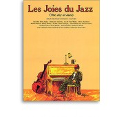 LES JOIES DU JAZZ PIANO