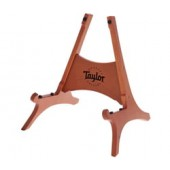 SUPPORT GUITARE TAYLOR BEECHWOOD GUITAR STAND DANISH BROWN