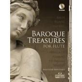 BAROQUE TREASURES FLUTE