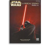 STAR WARS A MUSICAL JOURNEY PIANO
