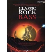 CLASSIC ROCK BASS PLAYALONG