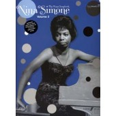 SIMONE N. THE PIANO SONGBOOK VOL 2 PVG
