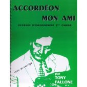 FALLONE T. ACCORDEON MON AMI VOL 2