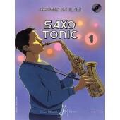 NAULAIS J. SAXO TONIC VOL 1 SAXO ALTO